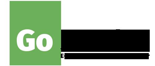 Go Smoke logo